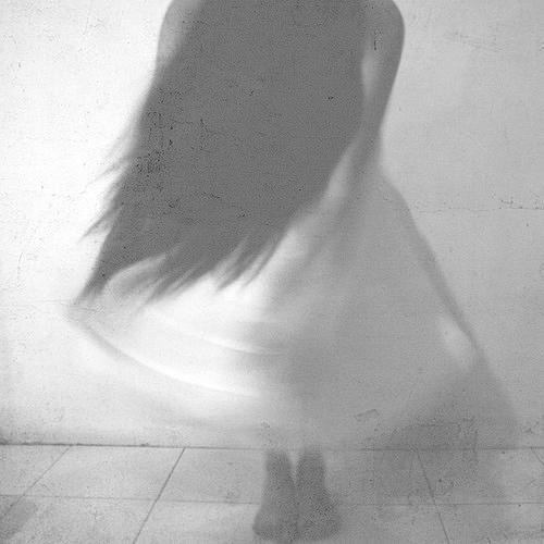 ghostlygirl